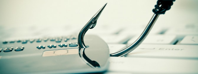 Phishing: An Ongoing Threat to Financial Institutions