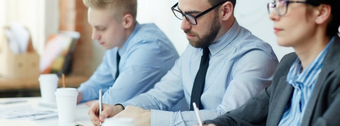 Best Practices in Training Your Staff to Keep Data Safe
