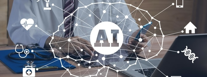 Artificial Intelligence (AI) in Healthcare Will Be Prominent
