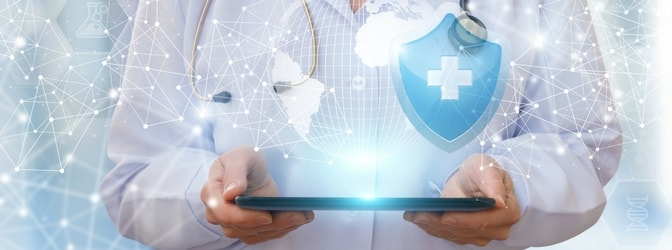 Security Will Continue to Dominate Healthcare