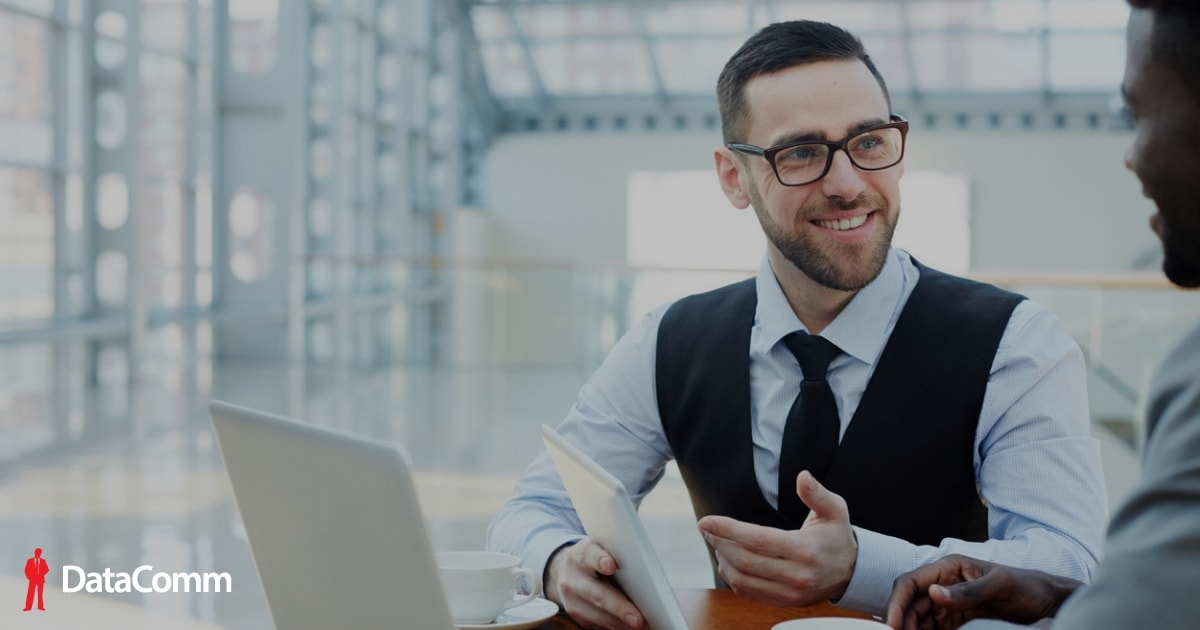 UC and Customer Service for Financial Firms: A Field Guide