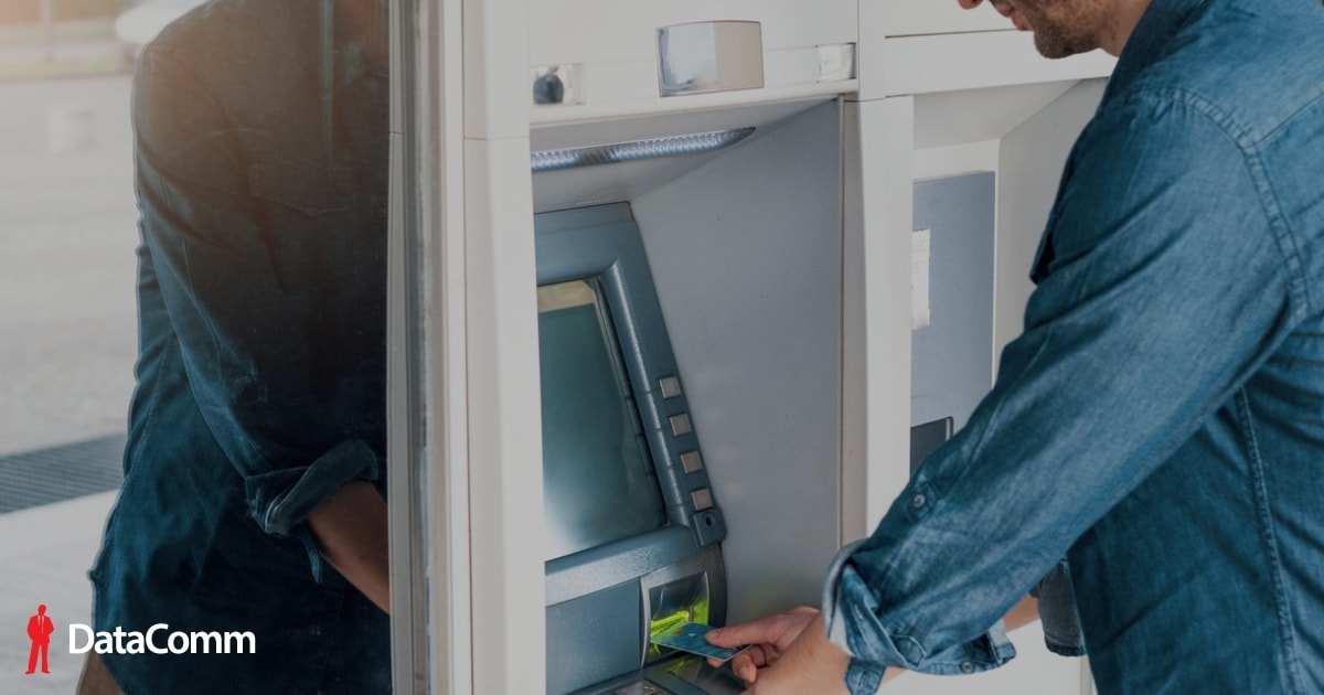 SIEM Solutions Protect Banks Against ATM Fraud