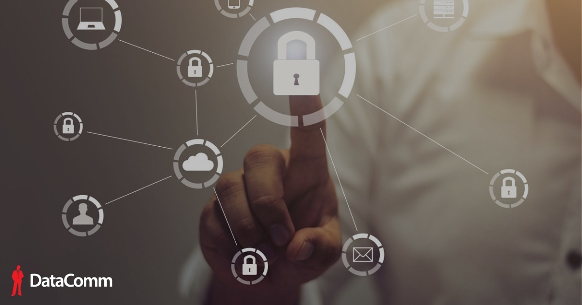6 Quick Cybersecurity Tips for Financial Institutions