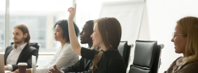 6. Train Your Employees