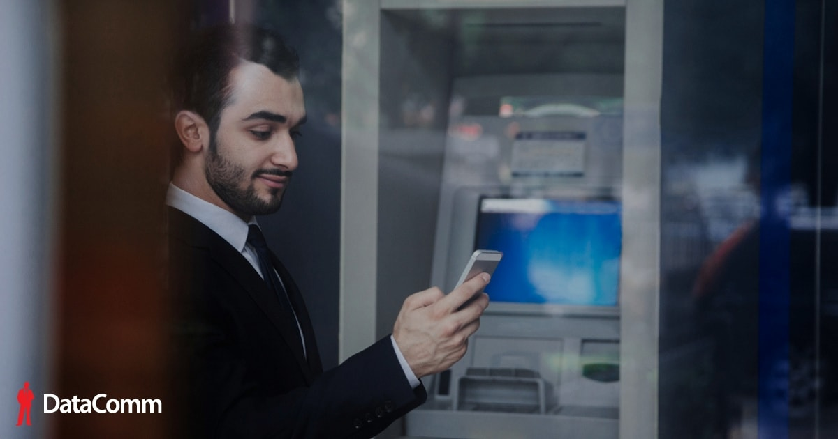 The ATM Cashout Threat: How to Protect Your Financial Firm's Network